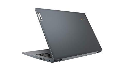 Lenovo IdeaPad 3 Chromebook 35,6 cm (14 Zoll, 1920x1080, Full HD, entspiegelt) Ultraslim Notebook (Intel Celeron N4020, 4GB RAM, 64GB eMMC, Intel UHD-Grafik 600, ChromeOS) dunkelblau - 4
