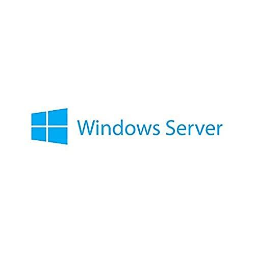 Lenovo Windows Server Standard 2019 - Sistemas operativos (Fabricante de equipos originales (OEM), 32 GB, 0,512 GB, 1,4 GHz, 2048 MB, 1024 x 768 Pixeles)
