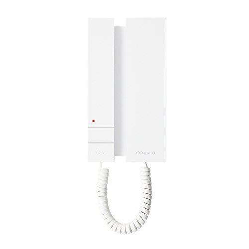 Intercom met 2 knoppen voor Simplebus Audio, Mini Series