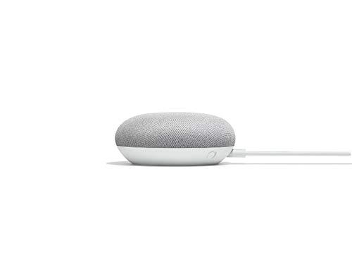 Chalk Home Mini Smart Assistant Speaker