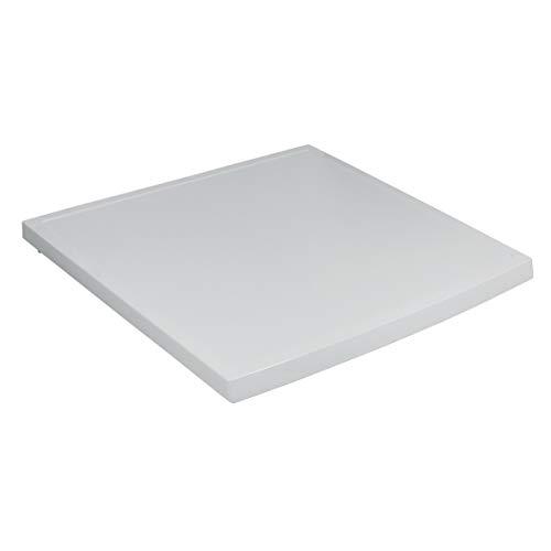 Gerätedeckel Geräteplatte Abdeckplatte Deckel Abdeckung oben Waschmaschine ORIGINAL Bosch Siemens 00770172 770172