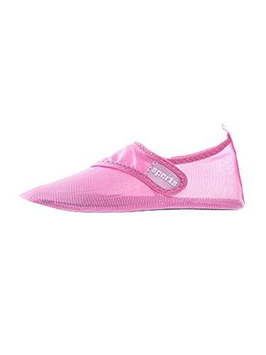 [ネルロッソ] 靴 メンズ シューズ スニーカー スリッポン サンダル メンズ 大きいサイズ オフィス カジュアル 軽量 正規品 27.5cm(45) ピンク cmv24191-45-pi