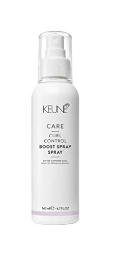 Keune 8719281103196 Care Curl Control Boost Spray, 140 ml
