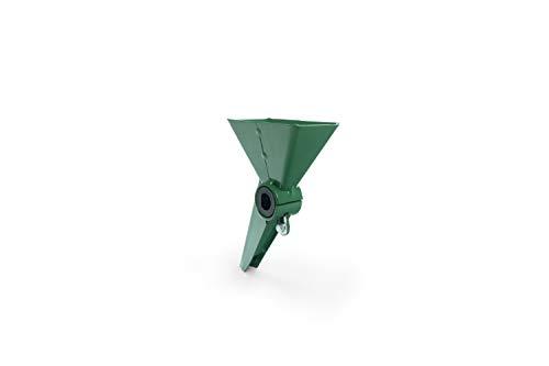 Varomorus Metal Precision Manual Seeder for Vegetables Greens Onion Radish Beets (Seeds Bunker)