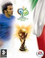 Electronic Arts 2006 FIFA World Cup Germany, Xbox 360 - Juego (Xbox 360)