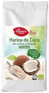 Amazon.es: harina de almendra: Alimentación y bebidas