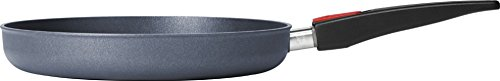 Woll 1520 dpi Diamond Lite sartén de Hierro Fundido de inducción, diámetro 20 cm, 5 cm de Alto con Mango extraíble