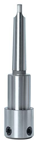 Metallkraft Morsekegel 2 (ohne automatische Innenkühlung, für alle Weldonschaft 32 mm Kernbohrer geeignet), 387201283