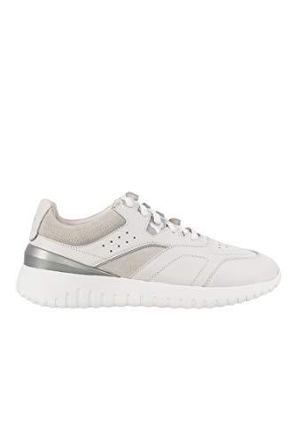 BOSS Damen Sneaker Allen-Cmix Weiß 39