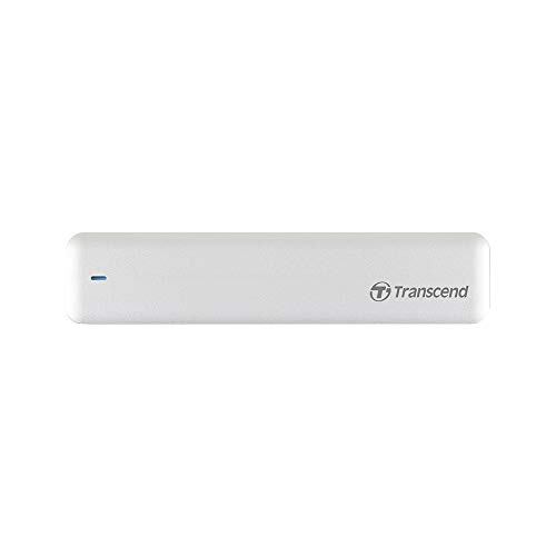 Transcend 480GB JetDrive 520 SATA III 6Gb/s SSD Upgrade Kit für Mac TS480GJDM520