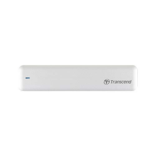 Transcend JetDrive 520 240 GB SATA III SSD Upgrade Kit - for Macbook Air SSD (Mid 2012)