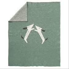 Fresk Unisex Decken