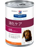 ヒルズ 療法食 プリスクリプション・ダイエット i/d 360g缶 犬用