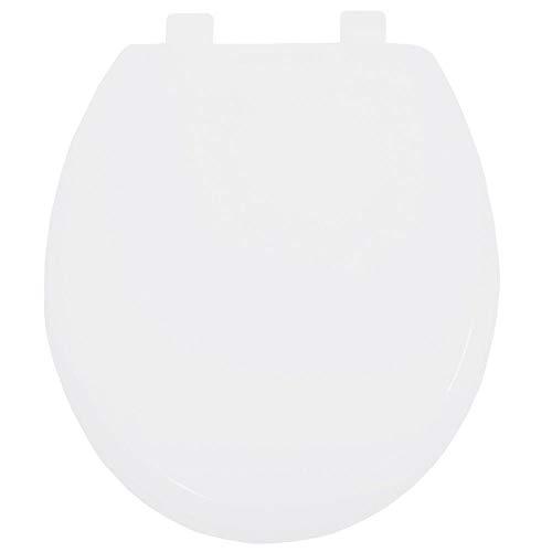 Assento Evolution Soft PP Branco - UPPE00S - TUPAN - ASSENTO EVOL.SOFT PP BRANCO TUPAN
