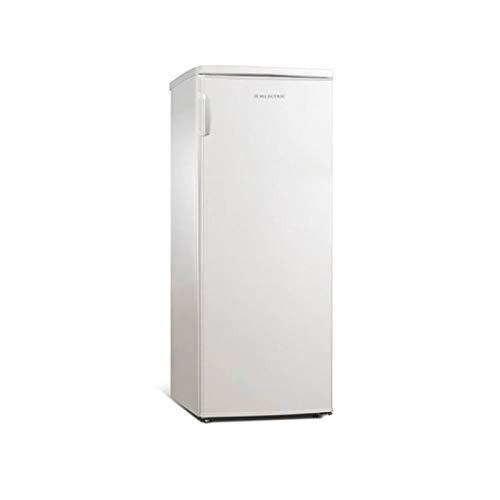 CONGELADOR VERTICAL FRV-140 MILECTRIC (Blanco, Alto 125 cm, A++, Luz interior LED, Control de temperatura)