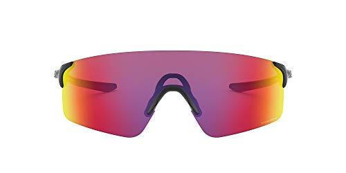 Oakley Gafas de sol rectangulares Oo9454a Evzero Blades de ajuste asiático para hombre