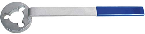 BGS 1747 | Clé de calage de poulie de courroie de pompes à eau, pour poulies de courroies abaissées | 300 mm