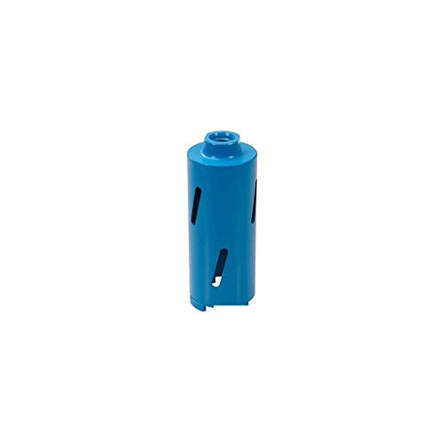 Silverline 891216 Diamond Core Drill Bit, Blue