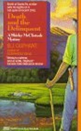 Death and the Delinquent by Sheri S. Tepper (December 23,1992)