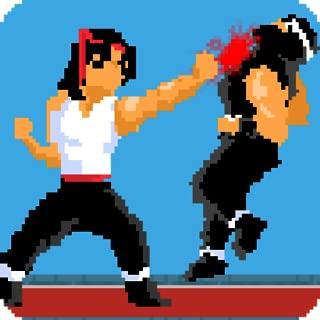 Kung Fu Fight : Beat em up