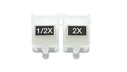 Best Bargain New DAC3213 1/2 X Button For Pioneer DJ Controller DDJ-SR2 DDJ-RR