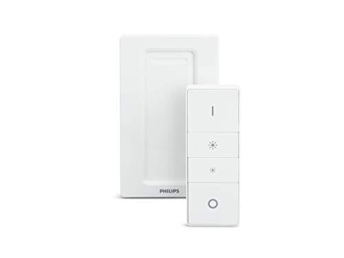 Philips Hue : télécommande connectée 2