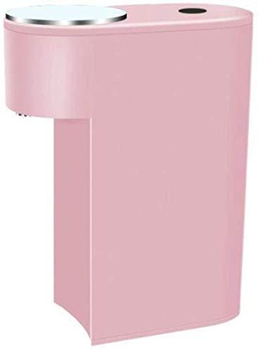 Praktischer tragbarer Instant-Wasserspender, Desktop-Mini-Wasserkocher, Desktop-Klein-Schnellheizung, Reisetaschen-Heißwasserspender - Professionell