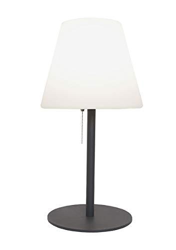 Tischleuchte Vida Table für Außen & Innen IP65 H: 52,5 cm 10826