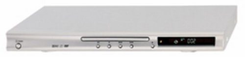 SEG DVD 530 DVD-Player