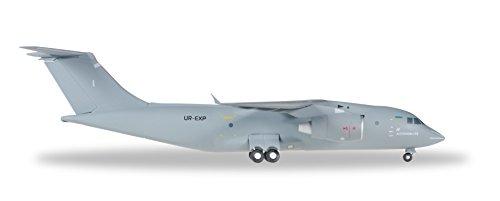 Herpa 558006-Ufficio Progettazione Antonov An-178, 558006