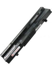 Batterie pour ASUS Eee PC 1001HA, 10.8V, 4400mAh, Li-ion
