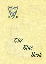 (Custom Reprint) Yearbook: 1946 Hyde Park High School - Blue Book Yearbook (Boston, MA)