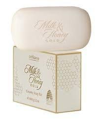 Milk & Honey Gold Savon Crèmeux Adoucissant