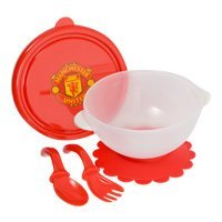 Manchester United F.C. Feeding Bowl