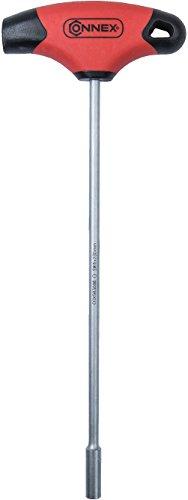 Connex COX583006 Steckschraubendreher mit T-Griff, 6 x 230 mm