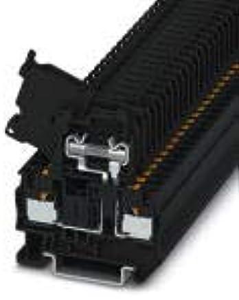 PT 4 HESI 5X20 Fuse Modular Terminal Block Connection