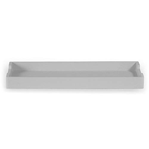 Cheap P'kolino Nesto Changing Table Tray - Grey