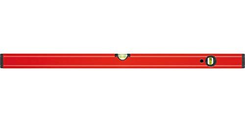 Format 7647280150/ /Wasserwaage 150/cm met rot pulv.