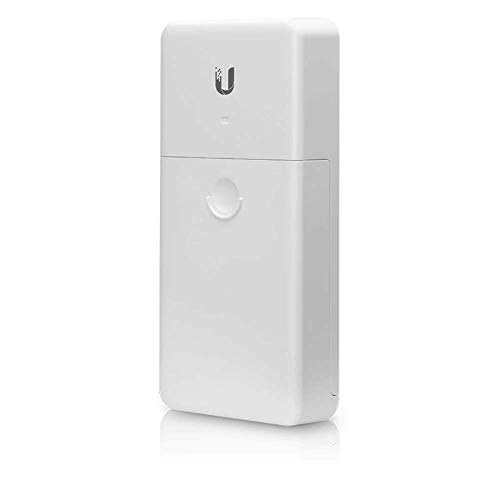 Ubiquiti NanoSwitch Outdoor 4-Port PoE Passthrough Switch (N-SW)
