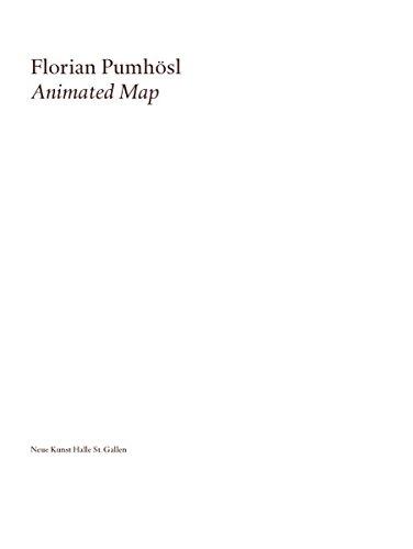 Florian Pumhösl. Animated Map. Deutsche Ausgabe