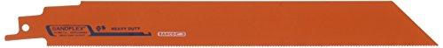 Bahco 3840-228-18-HST-5P - Recips Hst 228Mm 18Tpi 5P