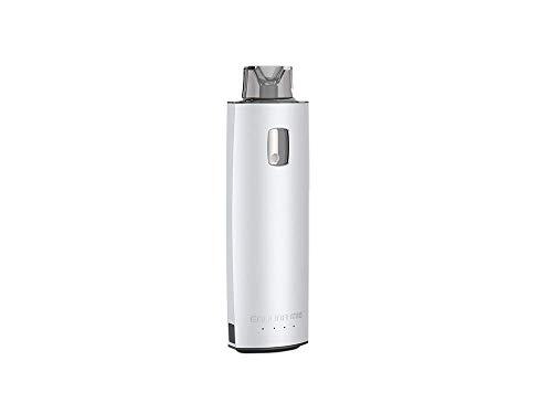 INNOKIN M18 (AIO) E Zigarette von Innokin, 700mAh, Pod-System inkl. 1,6 Ohm Head - Farbe: silber