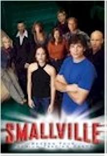 Smallville Season 4 SM4-1 Promo Card