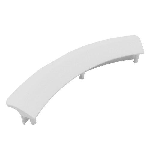 Bosch WT46E388GB/08 - Maniglia per porta asciugatrice (bianco)