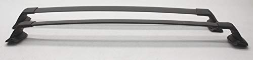 2014 Kia Soul Roof Cross Bars (vehicles without sunroof)