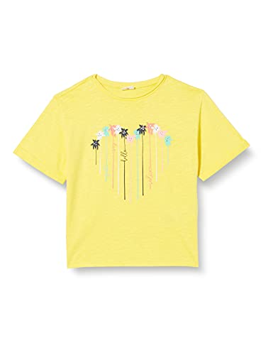 s.Oliver Junior Mädchen 403.10.105.12.130.2062619 T-Shirt, 1195, 104/110