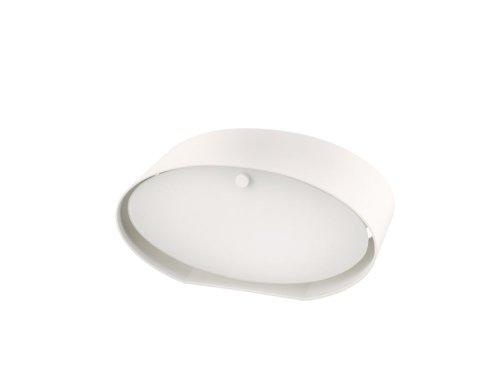 Massive 915003714001 CARDIJN lampe de table blanc 230V 1x25W, Métal