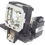 Replacement Lamp with Housing for JVC DLA-RS40 with Philips Bulb Inside