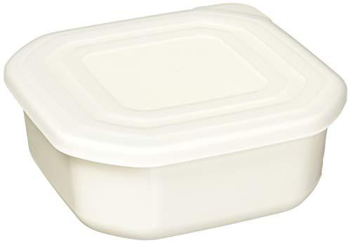 Casserole pour Micro-Ondes, Plastique, White, 1,5 l