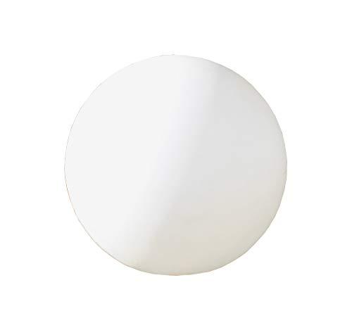 Kugelleuchte Gartenkugel GlowOrb white 38cm Ø E27 10475